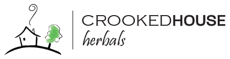 Crooked House Herbals - Because Nature Heals You Best